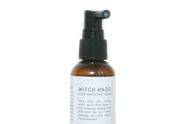 V&M Naturals Witch Hazel Pore Perfecting Toner