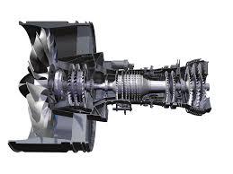 Pratt & Whitney PurePower PW 1500G Engine CS100