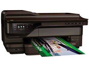 Download Driver Printer HP Officejet 7612 Wide Format e-All in One