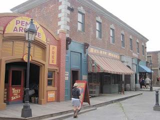 Main Street Murdoch (Reverse Angle).