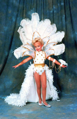 , 20 years on, JonBenet Ramsey's murder finally makes a return to TV, Latest Nigeria News, Daily Devotionals & Celebrity Gossips - Chidispalace