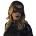 PNG Canário Negro (Laurel Lance, Black Canary, Arrow, Flash)