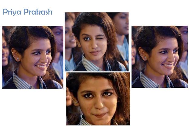 priya prakash pics