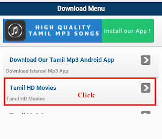 Tamilrockers 2018/2019 Movies Download App
