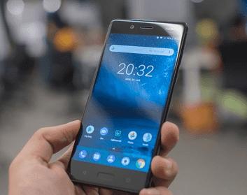 5 Smartphone Nokia Android Populer Terbaru di Indonesia