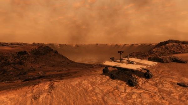 Take On Mars – RELOADED   Crack fix لعبة استكشاف المريخ ss_163cd77f3caeb1008