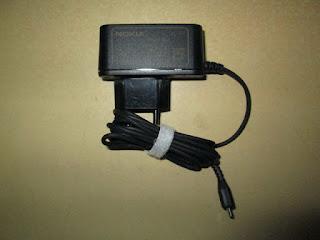Charger Nokia AC-10E Original Micro USB