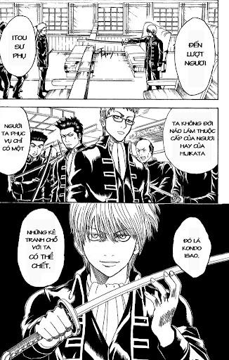 Gintama Chap 162 page 3 - Truyentranhaz.net