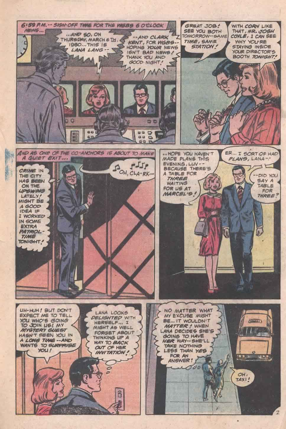 Read online Action Comics (1938) comic -  Issue #507 - 3