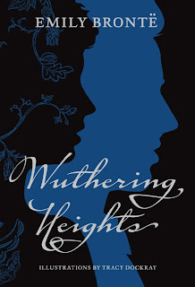 Love as a powerful emotion in the novel wuthering heights by emily bronte