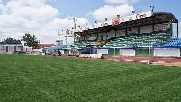 ESTADIO ROMERO CUERDA