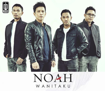 Chord Noah Wanitaku