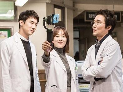 Daftar Nama dan Biodata Pemeran Romantic Doctor Teacher Kim Terlengkap