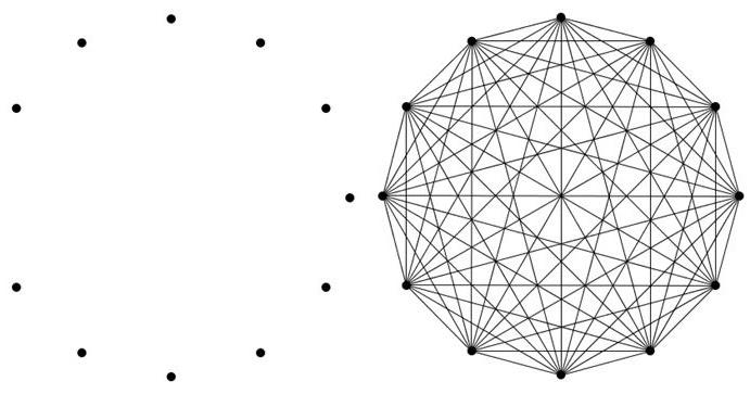 mathrecreation: patterns abound