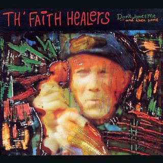 Hilarante en la distopía : Th' Faith Healers - Don't Jones