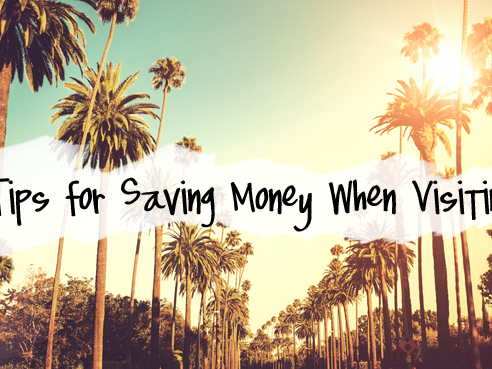 5 Tips for Saving Money When Visiting LA
