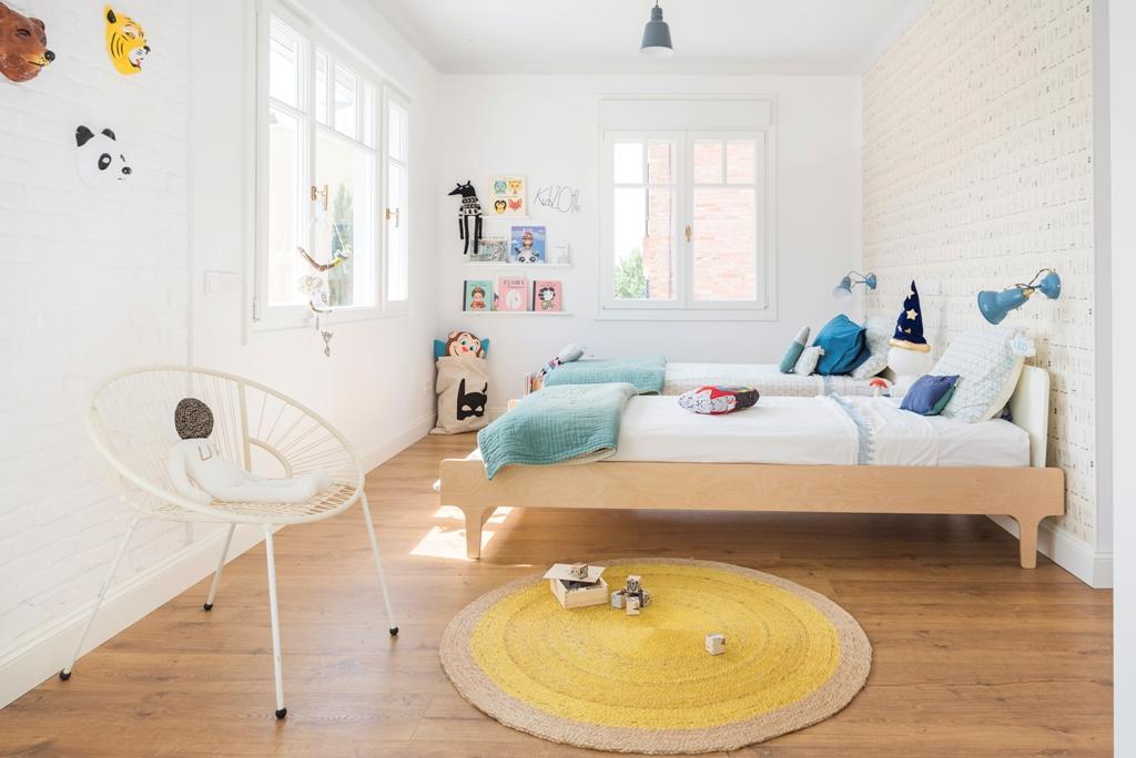 casa de los sueños balamoda dormitorio infantil decoración