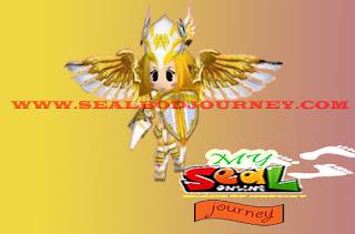 White Knight Valkyrie Seal Online BoD