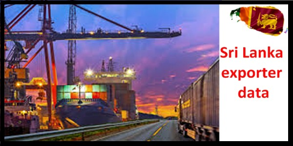 How to get perfect and comprehensive Sri Lanka export data