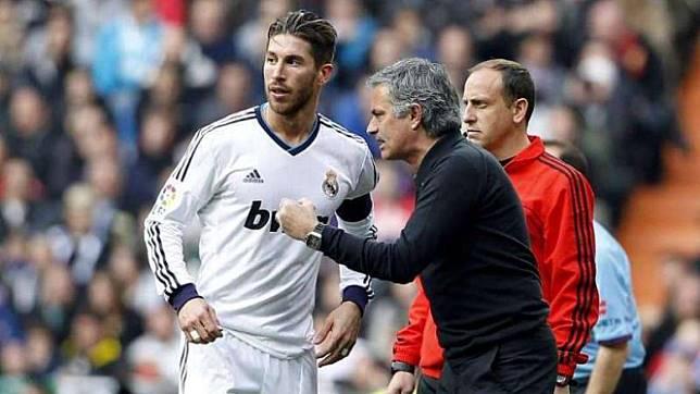 5 Alasan Madrid Tak Perlu Mendatangkan Mourinho Lagi