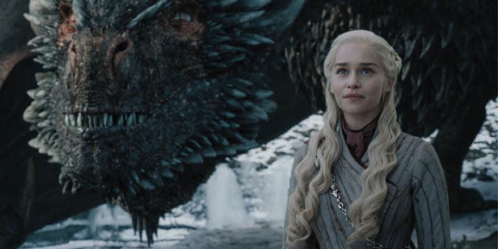Petisi dan Kekecewaan Tentang Game of Thrones Season 8 Terjadi