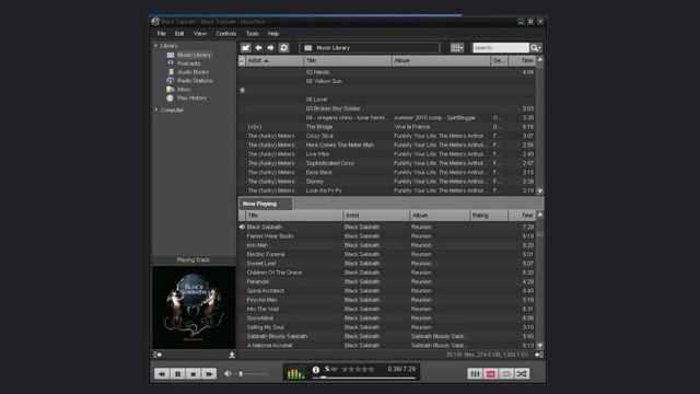 musicbee download