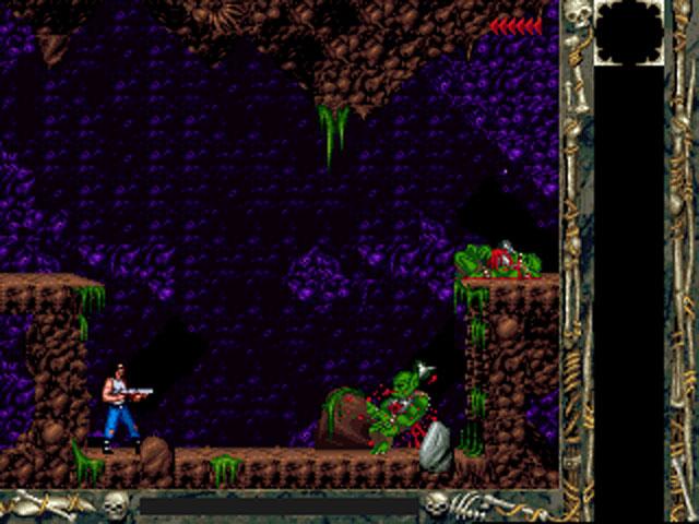 Blackthorne Captura de pantalla 7