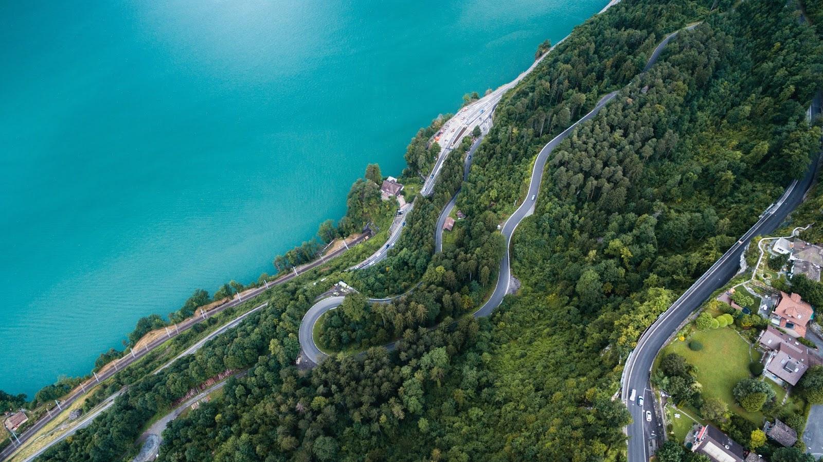 HD Yüksek Çözünürlüklü Doğa ve Manzara Duvar Kağıtları