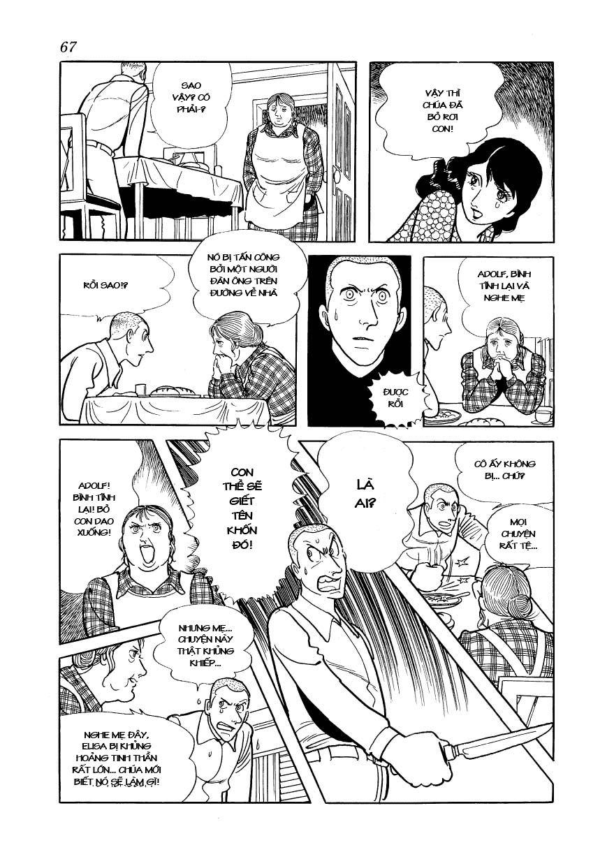 Adolf chap 29 trang 20