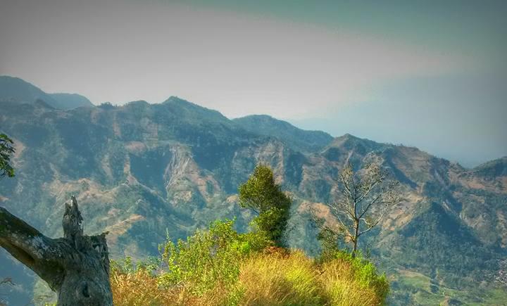 Daftar 70 Gunung Aktif dan 18 Gunung Tidak Aktif di Indonesia