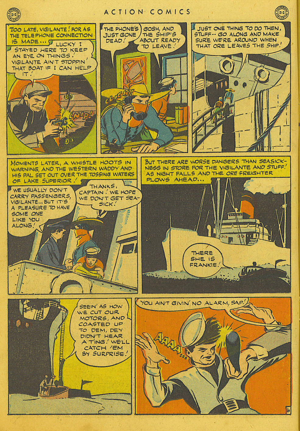 Action Comics (1938) 82 Page 35