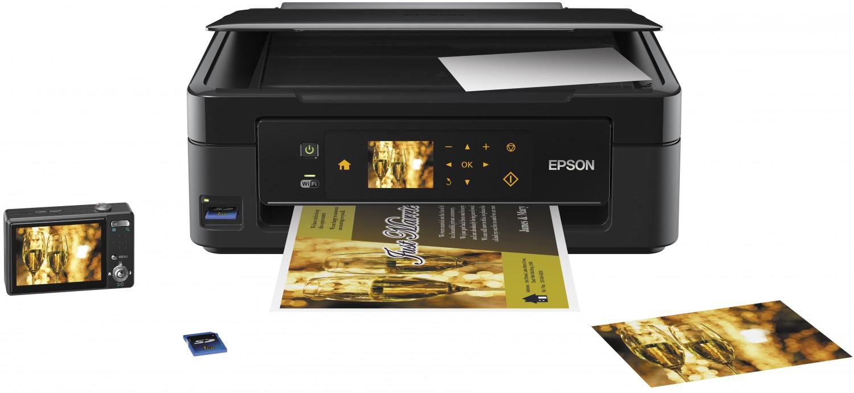 Epson Printer Customer Support