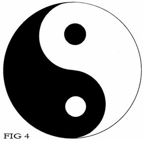 design Yin e Yang