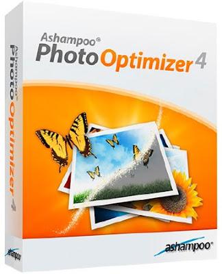 Ashampoo Photo Optimizer v4.0.3