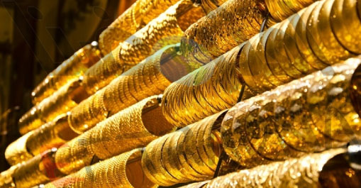 أسعار الذهب اليوم الخميس بتاريخ 7-2-2019 في مصر