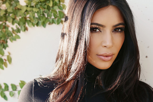Beauty Tips Kim Kardashian