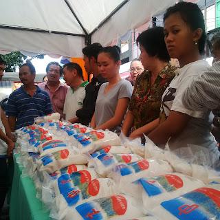 Kontrol Harga Gula, Pemerintah Kerjasama Dengan BUMN