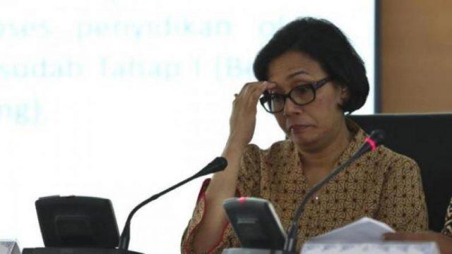 Sri Mulyani: Tahun 2019 Berat, Utang Pemerintah Jatuh Tempo