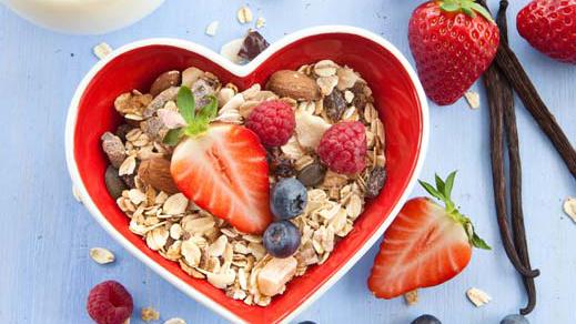 6 Makanan paling Sehat untuk Jantung