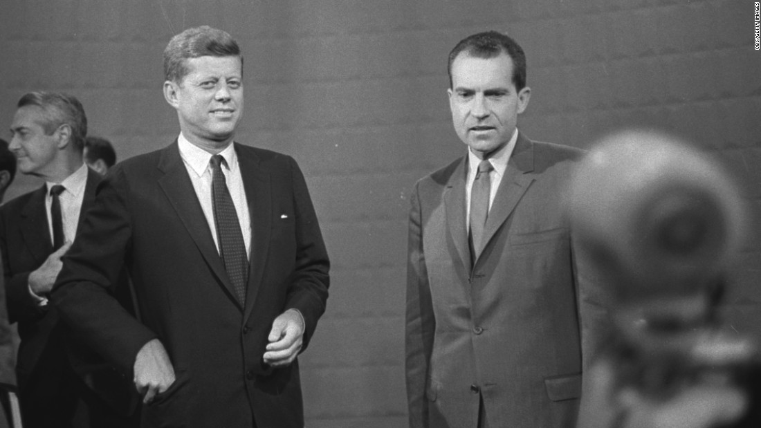 the uncanny friendship of john kennedy and richard nixon Richard nixon's deep-seated mob ties spelled out in 'the mafia's president carried out until john f kennedy took office.