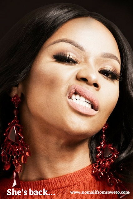 being bonang season 2, being bonang review, is being bonang back, being bonang reality show, bonang matheba reality show