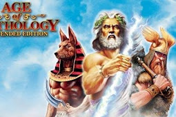 Free Download Game Age of Mythology for Computer PC or Laptop