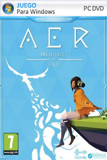 AER Memories of Old PC Full Español