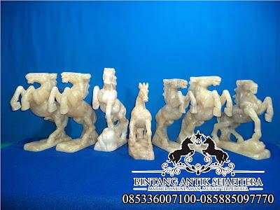 Patung Marmer