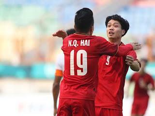 Video U23 Việt Nam - U23 Pakistan: Vỡ òa siêu phẩm, vô duyên penalty
