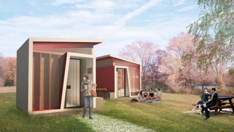 Tiny House Weekly News Roundup: December 9 - 15