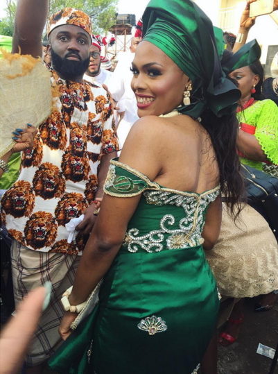 noble igwe wedding pictures