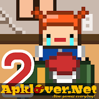 LivingAlone2 MOD APK unlimited money
