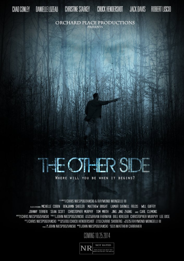 The Other Side (2014)