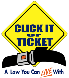 click it or ticket graphic